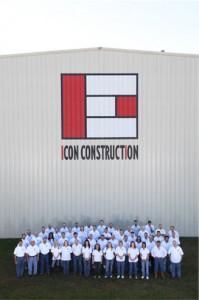 Icon Construction company photo