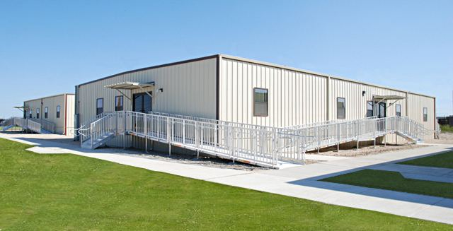 Icon Construction, Inc. Rebuilds Fort Hood's Critical Care Clinics