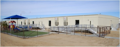 Modular Daycare Construction And Manufacturer