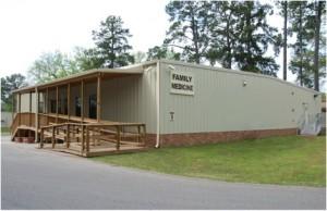 Modular Medical Building