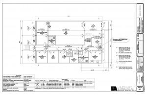 Modular Building Plans