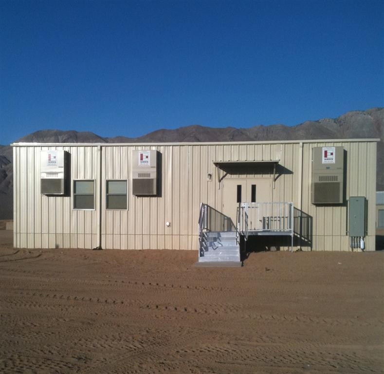 Modular Classroom Manufacturers California ~ China lake aar prefab buildings modular offices icon