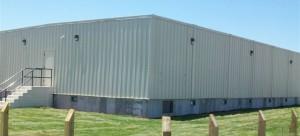 Modular SCIF Building