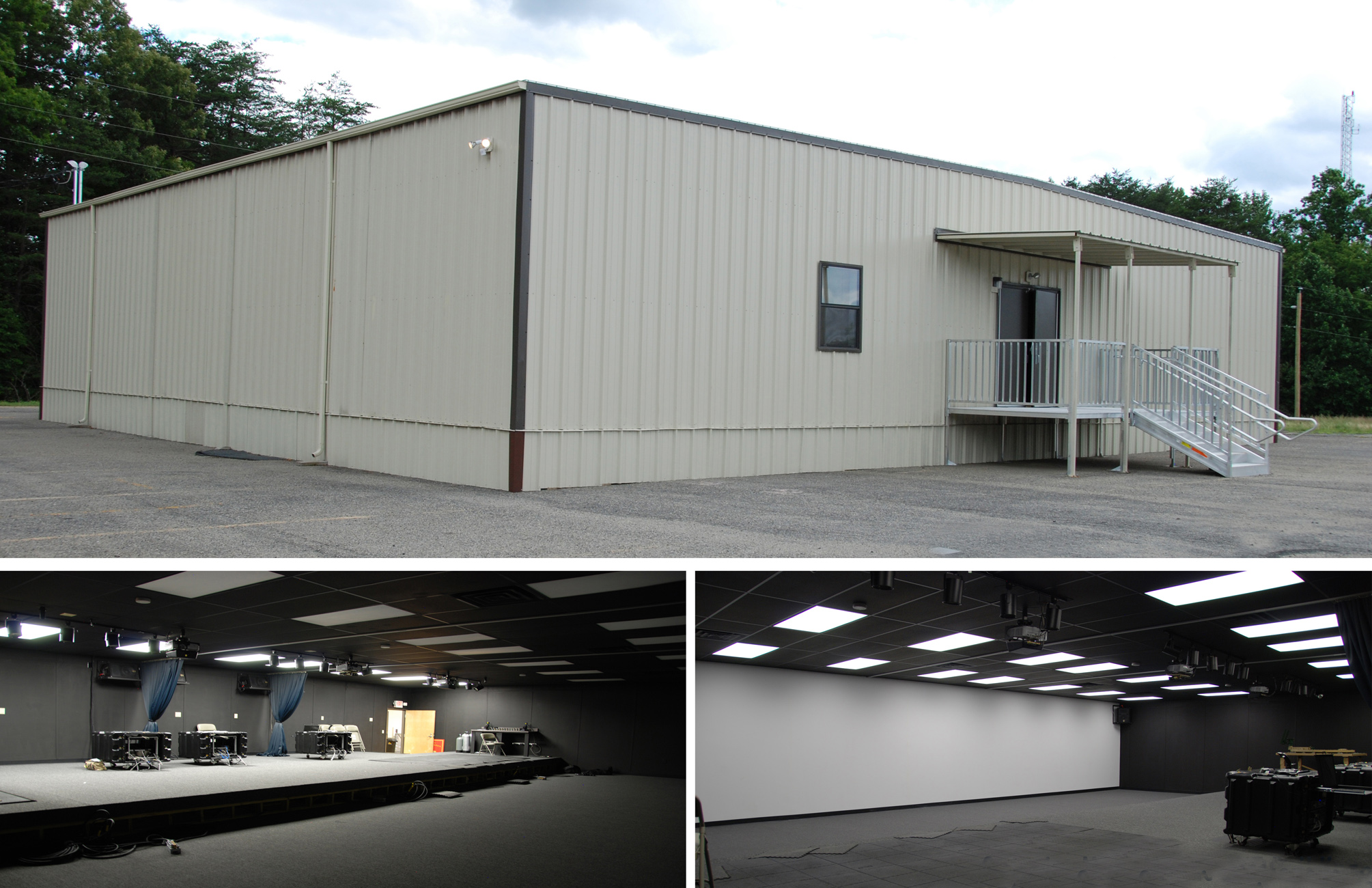 Modular Classroom Manufacturers California ~ Modular military training facilities icon construction