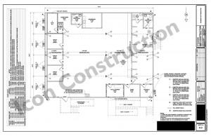 Modular pharmacy for Pharmacy floor plan