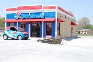 Modular Restaurant