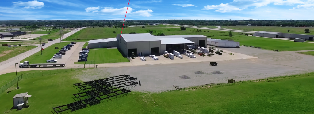 echo dcl - modular building manufacturing plant durant oklahoma